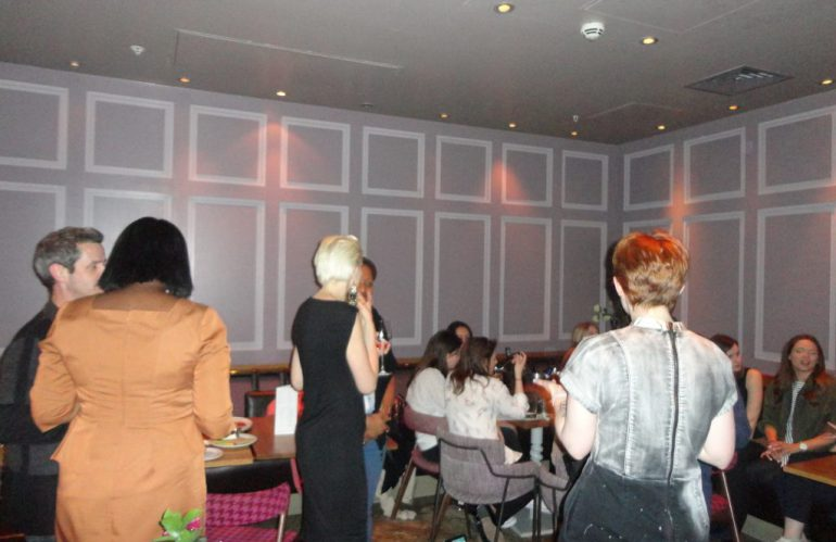 Fashion Startup Success Networking Evening by MG Events