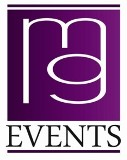 MG EVENTS LOGO