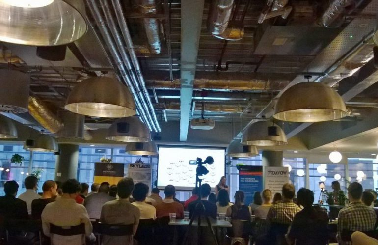 Entrepreneur Day: AdTech Meetup London – Everything is Mobile