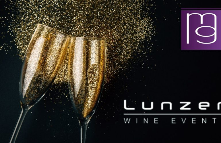 MG Events are successfully partnering with Lunzer Wine Events